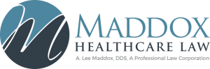 Maddox Healthcare Law